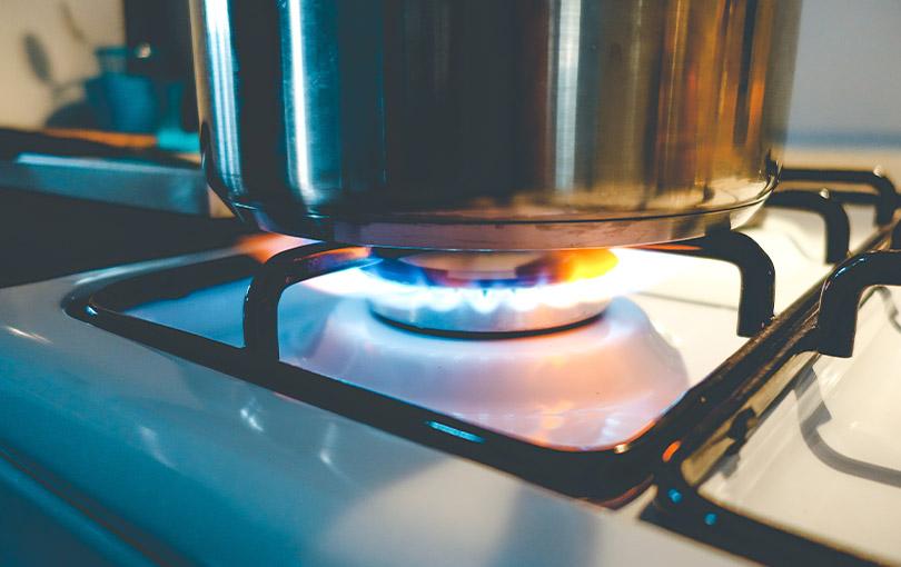 Dicas Para Evitar Vazamento de Gás