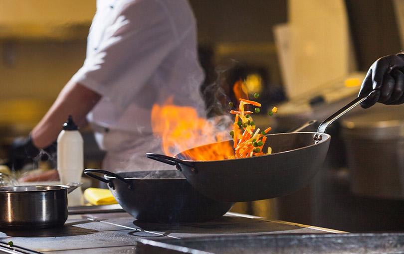Na Gás Vale Você Encontra Gás de Qualidade Para o Seu Restaurante