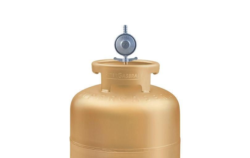 Dica de Segurança – Verifique a validade do seu regulador de Gás