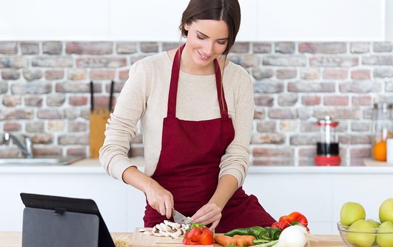 5 Receitas Práticas e Fáceis Para os Iniciantes na Cozinha