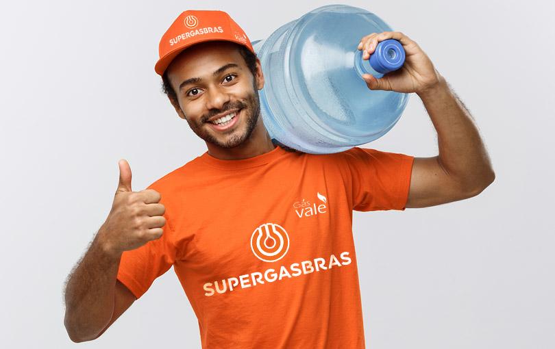 Precisou de água? Entregamos em Tijucas/SC